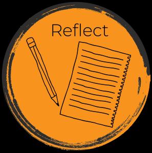 BLOG Reflect